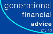 Generational Financial Advice | Independent Financial Advice Logo